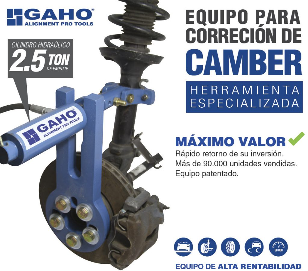 GAHO GH-900