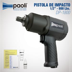 Pistola de Impacto Paoli