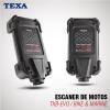 Escaner para motos TEXA