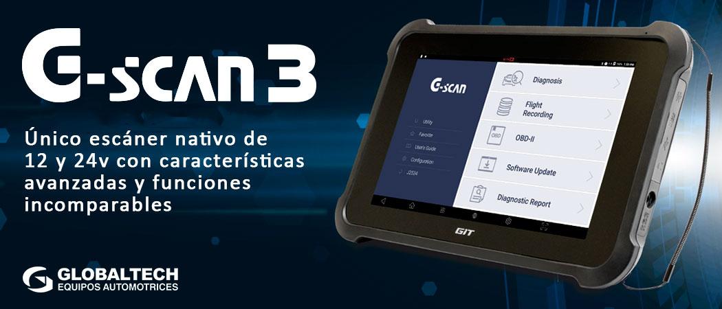 gscan 3