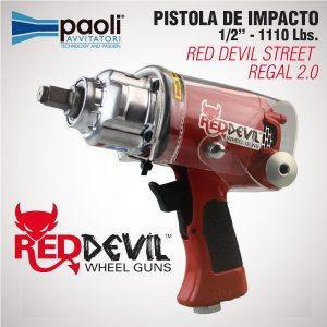 PISTOLA DE IMPACTO PAOLI RD-2.0