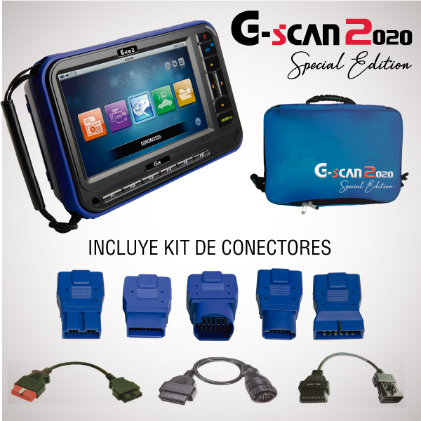 gscan 2